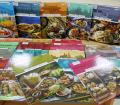 Exhibition «National Cuisines of the World»