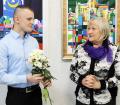 Руслан Берлін і Анастасія Лазебная
