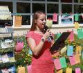 Presentation of the exhibition «The Literary Vitebsk Region»